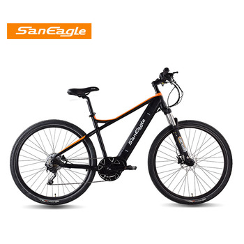 29er aluminum frame electric mountain bike