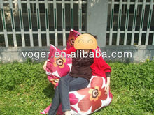 bean bag chair,printing Bean bag,sofa bed