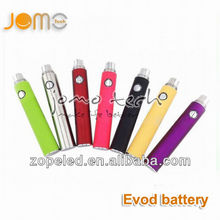 High quality EVOD e-cigarette, wholesale ecig evod 1300 battery