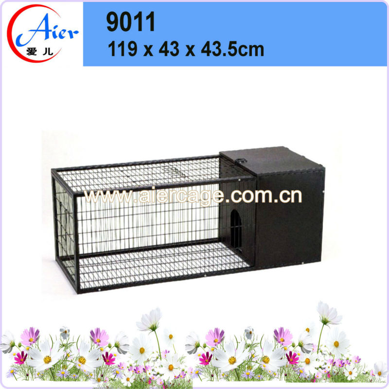 pet product unique design rabbit cage manufactures