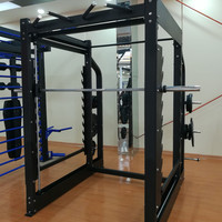 Best Selling Commercial Gym Equipments 3D