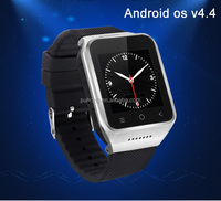 Fashion S8-3G Android4.4 system smart Watch moblile Phone