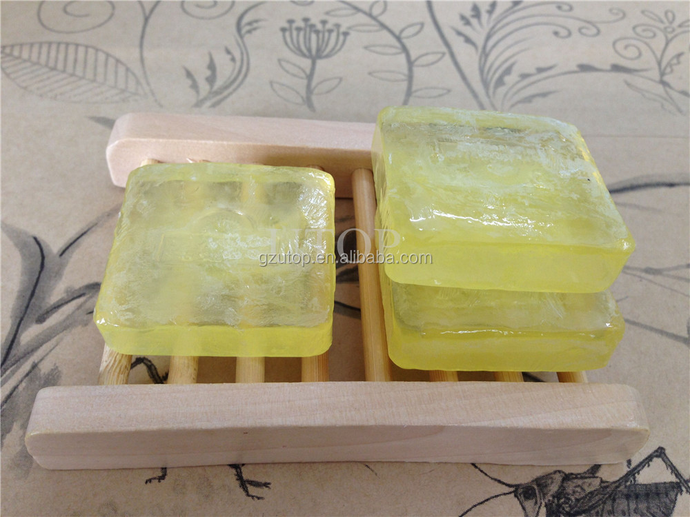 Hot selling harmony fruity soap with fragrances soap