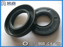 NBR Silicone FKM Double Lip Framework Oil Seals