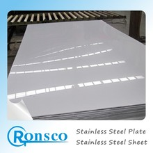 mill test certificate 3mm thick stainless steel sheet 310