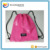 New Fashion Drawstring Bag Casual Sequins Panelled Portable Beach Travel Practical Backpack