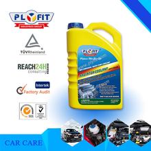 Long Life Car Engine Radiator Fluid Coolant