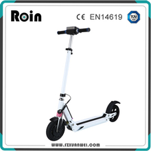China 2 wheel mobility scooter foldable electric scooter for adults