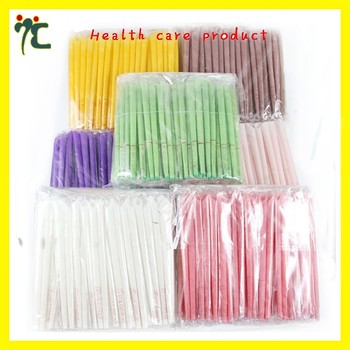 Non-woven Fabric Wholesale Ear Beeswax Candles To Remove Earwax