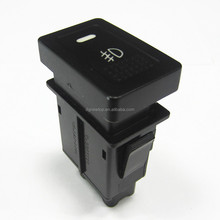 Auto parts Car Fog light switch for Green and yellow Lighted illuminated Fog light switch for Suzuki Swift