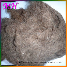 Hot Selling Factory Price Sheep Wool Washed Comber Noil Sheep Wool for Wool Rug