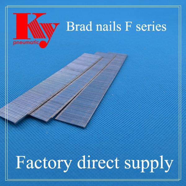 Industrial brad Nail manufacturer china
