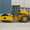Chinese Road Construction Machinery 18 ton Single Drum vibratory road roller XS182J