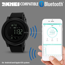 Remote Camera 2017 hot sale Smart watch design android mobile phones watch