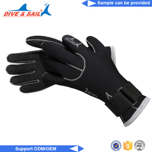 Diving equipment swimming warm scuba skydiving gloves