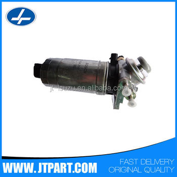 1457434310 for 4JB1 genuine parts fuel filter