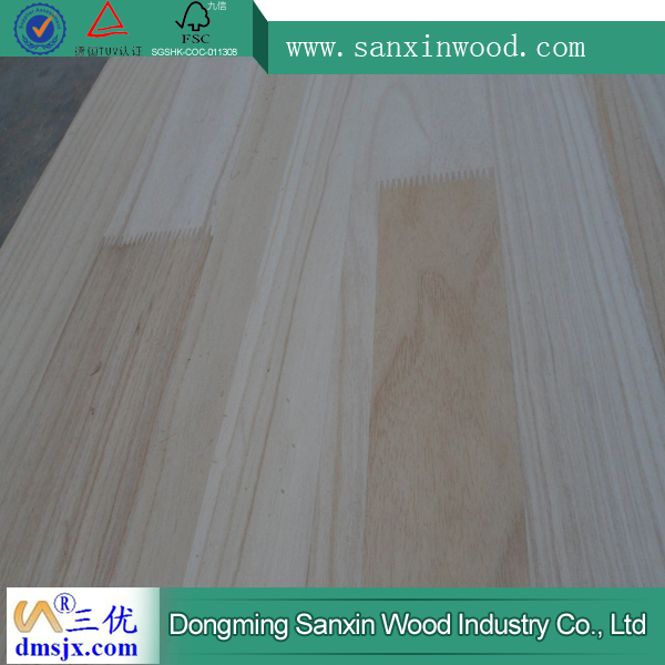 alibaba china supplierpaulownia sliding board