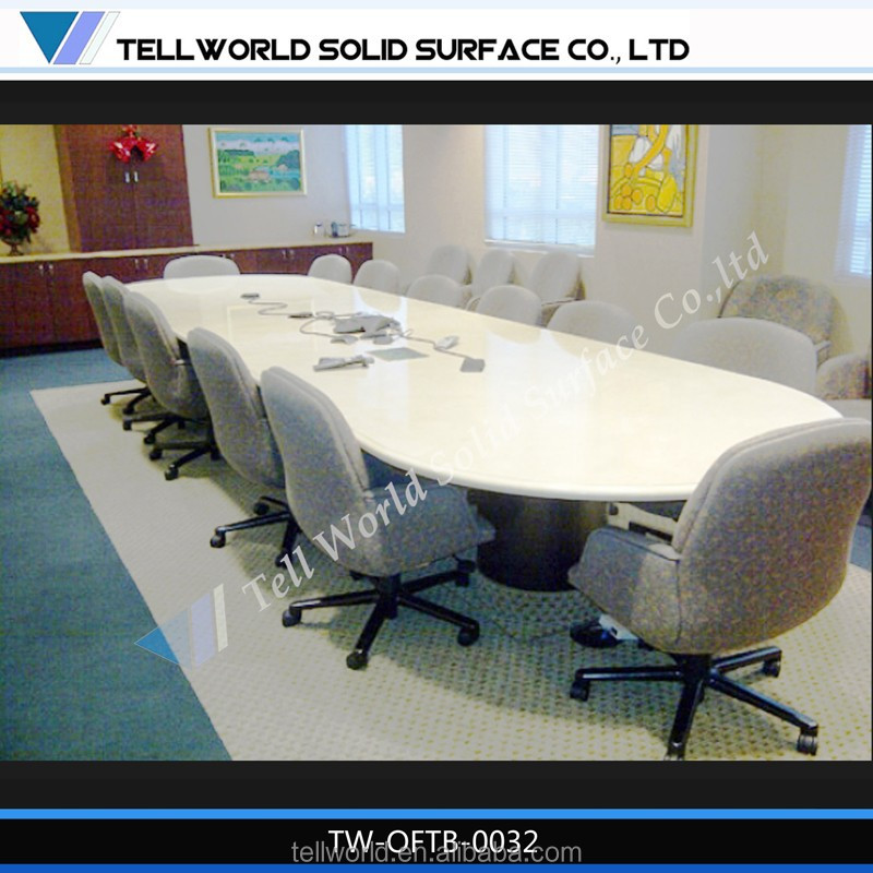 Oval Conference Room Tables and Chairs U Shaped Conference Tables