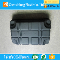 custom-made square plastic ABS thermoformed thick tool box