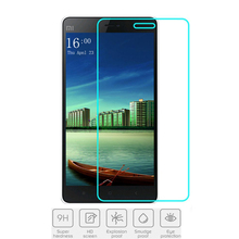 Factory direct mobile tempered glass anti-fingerprint screen protector wholesale cell phone accessories