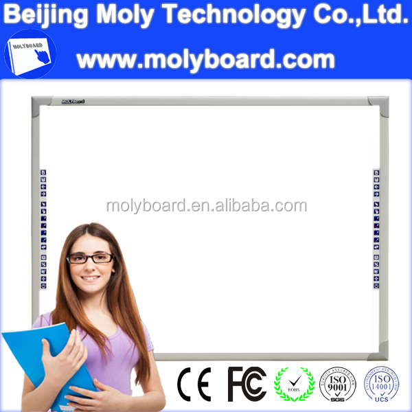 2016 new Interactive white board for smart education