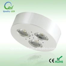 UL Approval 3W CREE LED Puck Light DC12V