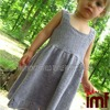 Baby Girls Cashmere Knitted Dress And Skirt New Style