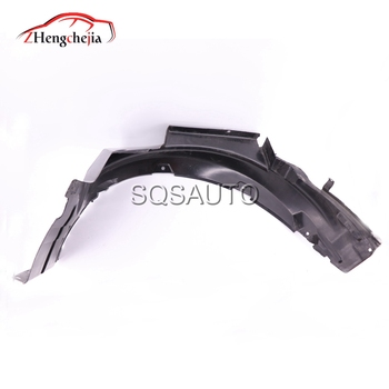 Auto spare part Inner lining fender For Chery A21-3102111