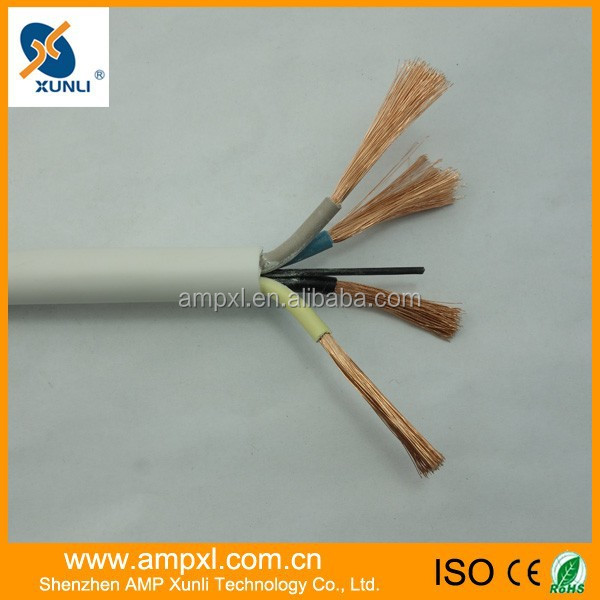 25 Years China Manufacture Competitive Price Electrical Cable Coating
