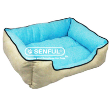 Chic Small animal Bed CE Standard Dog Bed Stylish Pet Mat