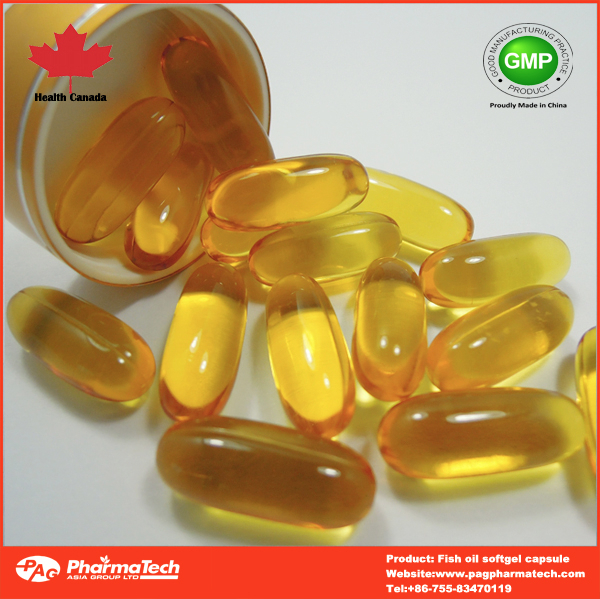 Gmp certified omega 3 halal fish oil softgel capsules in for Halal fish oil