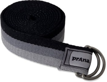 Top selling durable home use iron buckle Yoga belt