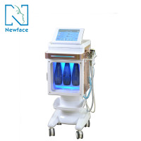 Nova/Newface face cleaning/rf Beauty Salon Equipment NV-WO2