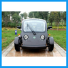 Powerful 2 or 4 Person Electric Hunting Golf Cart