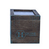Wholesale customized shape wooden urns for ashes