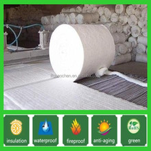 aluminum silicate fiber blanket insulation for fireplaces