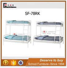 High quality school dorm home sense bulk bunk bed for hostels