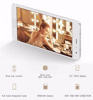 Best Seller Xiaomi Redmi Pro 4G Cell Phone Fingerprint ID 5.5 inch OLED Screen Metal Body Deca Core 64-Bit Processor 13MP+5MP