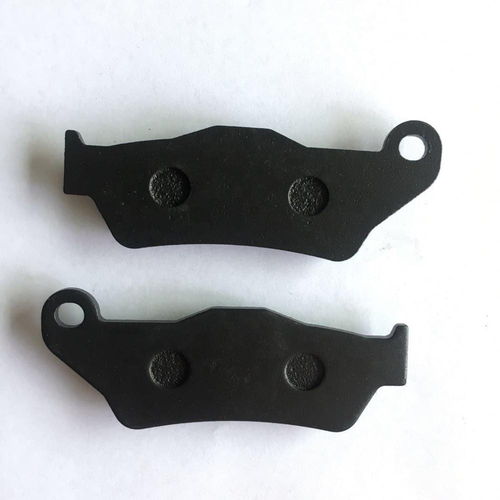 Wholesale Motorcycle Disc Brake Pads Pulsar model for Indian Market