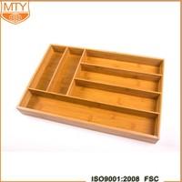 Retro Wooden Bamboo Storage Boxes Bins Sundries Storage Tray Wood Crafts Gift Box Home Office Garden Decorative Storage Holder