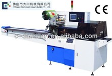 Mooncake packaging machine
