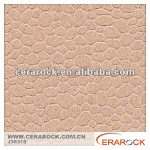 Heat insulation driveway paving tile 300x300mm