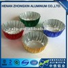 top quality lubricated aluminum container foil with FDA SGS