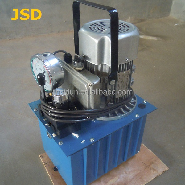 Hydraulic Cylinder Pump Set for Agiculture Machine
