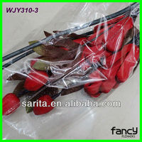 high quality dried artificial flowers wholesale