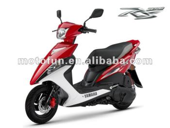 YAMAHA RS ZERO DX 100cc NEW SCOOTER /MOTORCYCLE TAIWAN/JAPANESE