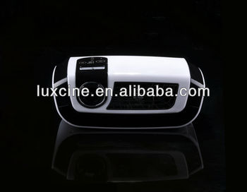 World 1st Android4.0 OS latest projector mobile phone with WIFI and DLNA technology