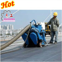 Pavement Shot Blasting Machine