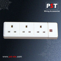 British Standard Electrical Plugs And Sockets