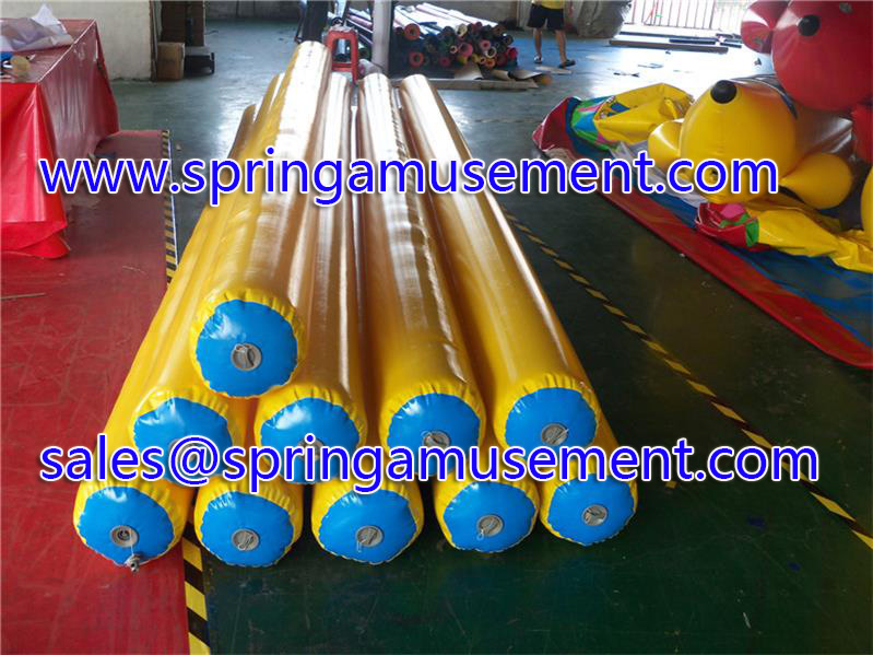 Hot selling inflatable long tubes SP-WG10064